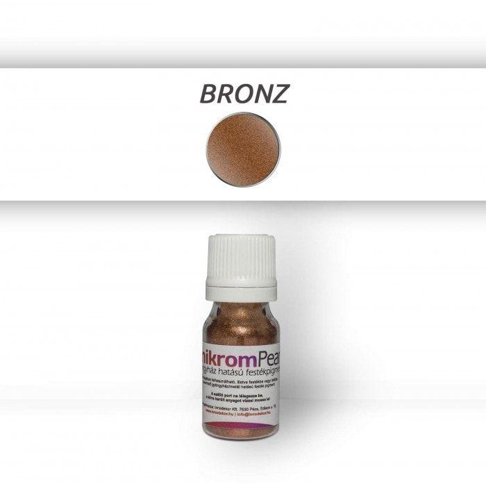 Bronz festékpigment